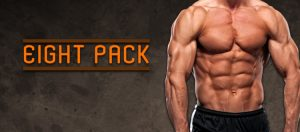Strength - Eight Pack