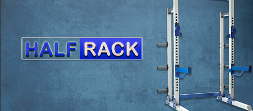 Strength - Half Rack