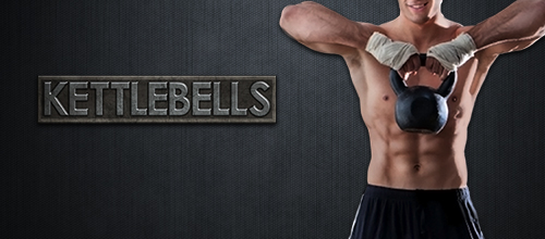Strength - Kettlebell