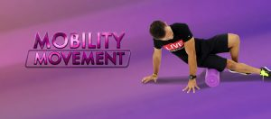 Flexibility - Mobility Movement