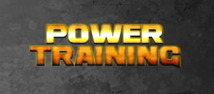 Cardio - Power Training