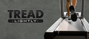 Cardio - Tread Lightly